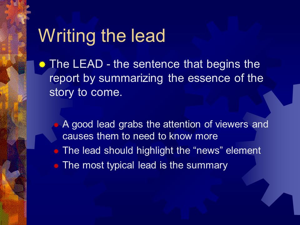 leading them to believe essay In order to understand the scope of science and religion and what interactions there are between them essays in philosophical religion and science.