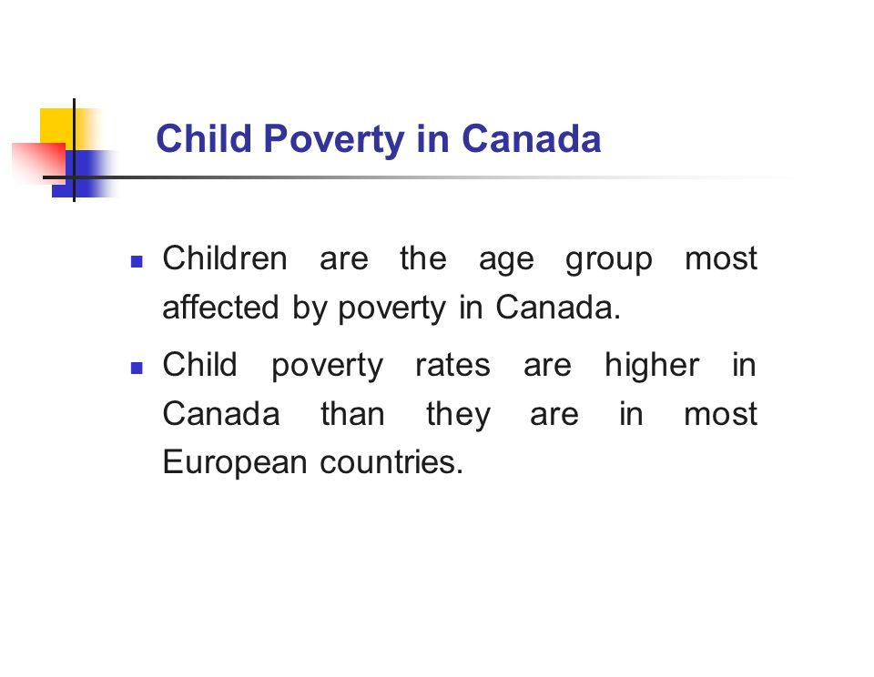 Child Poverty And Physical Health What Have We Learned From The - What countries are affected by poverty