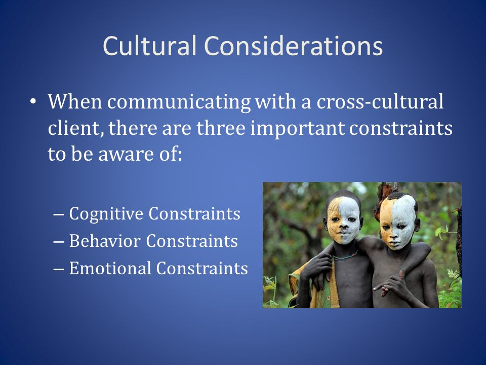 Cultural constraints on grammar and cognition