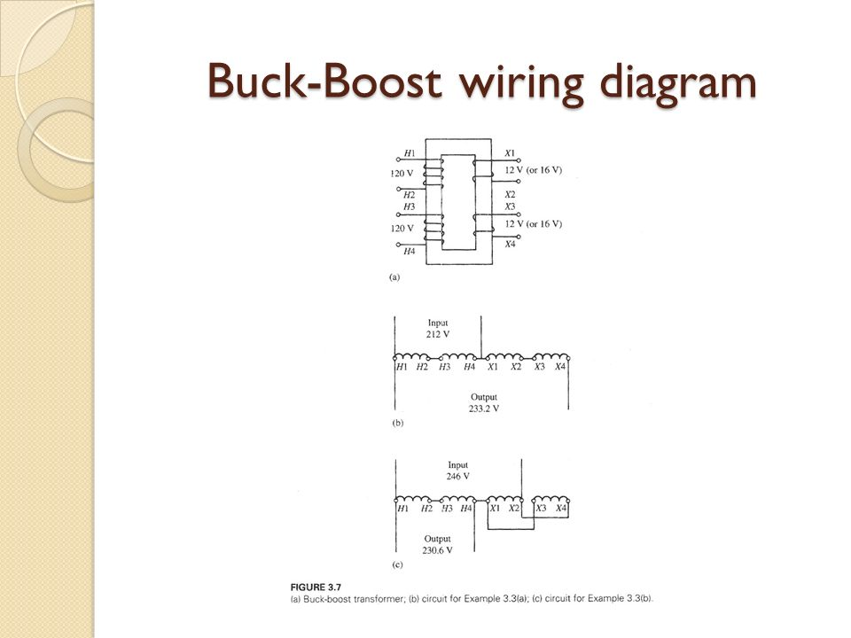Buck Boost+wiring+diagram buck boost transformer wiring diagram dolgular com boost transformer wiring diagram at gsmx.co