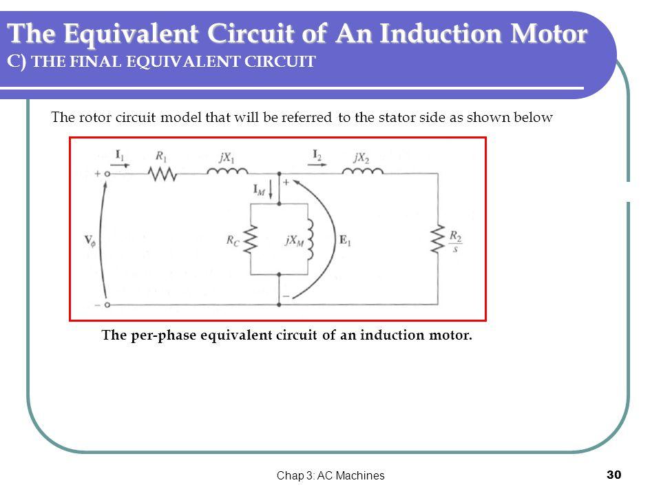28 equivalent circuit of a single phase induction motor equivalent circuit of a single phase induction motor 3 phase induction motor equivalent circuit diagram wiring swarovskicordoba Images