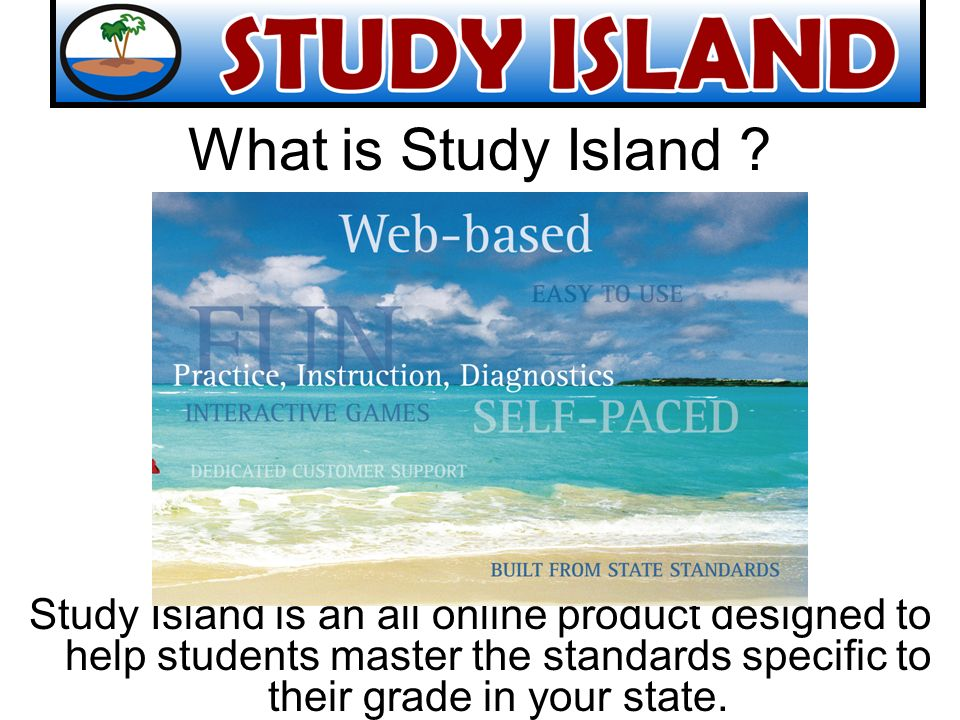 how to cheat study island!!!!!!!? | Yahoo Answers