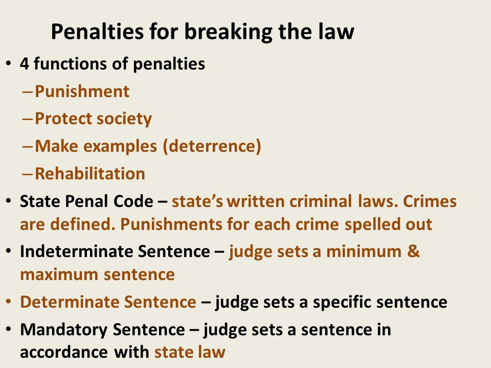 determative vs indetermative sentencing essay People v thompson - 611 nys2d 470, 633 ne2d 1074, 83 ny2d 477  the  court, therefore, imposed an indeterminate sentence of eight years to life   intend that any one or all of these factors should be determinative in a given case   of justice statistics, sentencing in the federal courts: does race matter.