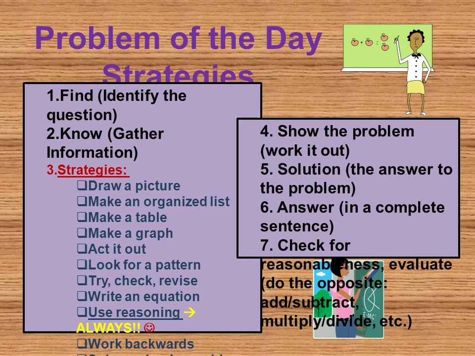 Third Grade Math Skills - Kidz Activities