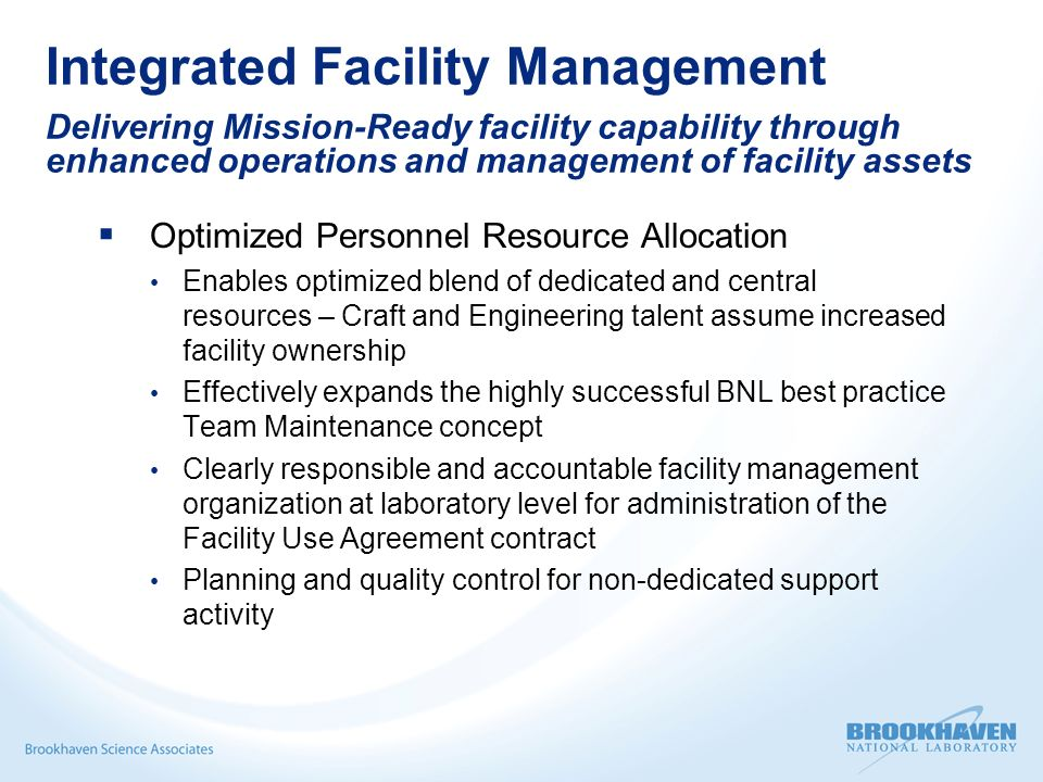 Integrated facility management ifm overview ppt video online integrated facility management delivering mission ready facility capability through enhanced operations and management of facility platinumwayz
