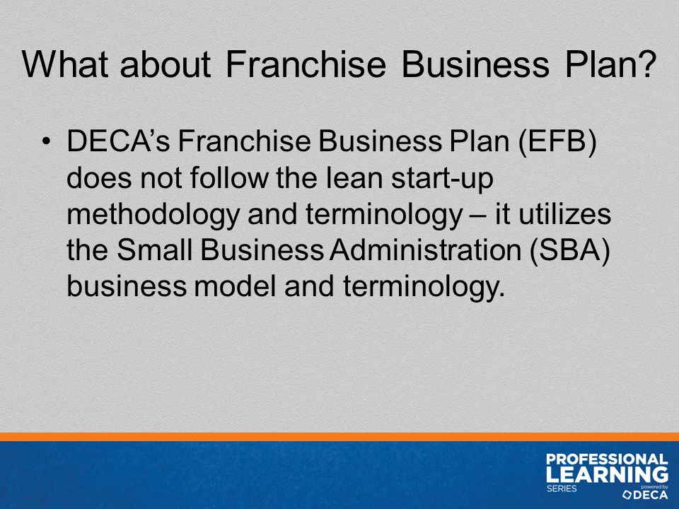 Franchise Startup Costs Template