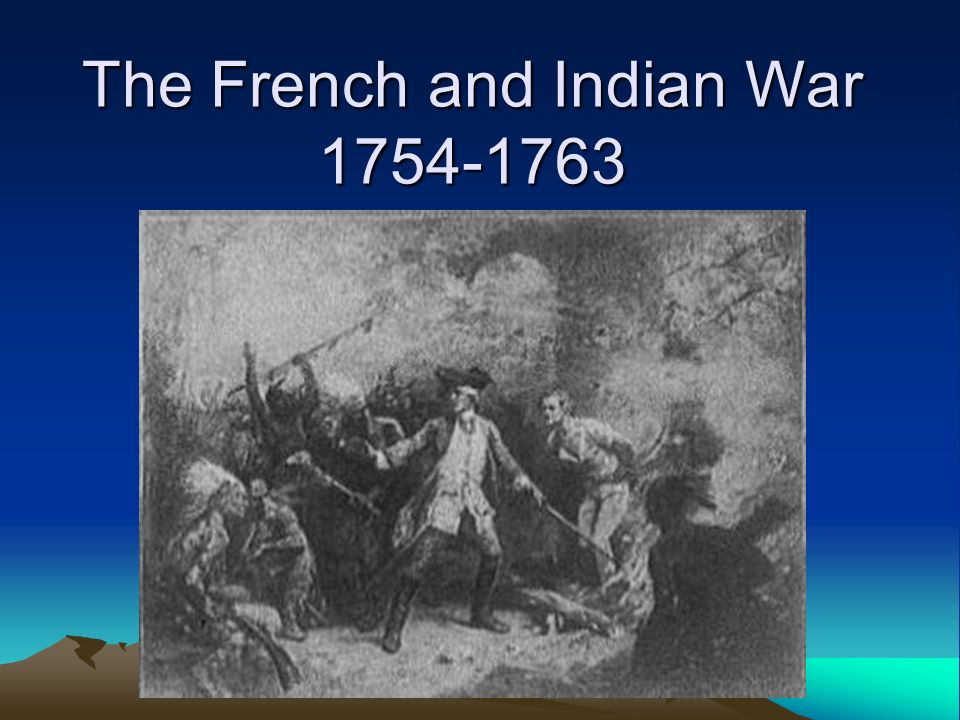 the war that made america The french and indian war pitted french forces for almost a decade against the british, yet few americans realize its historic contribution to the revolutionary fervor which.