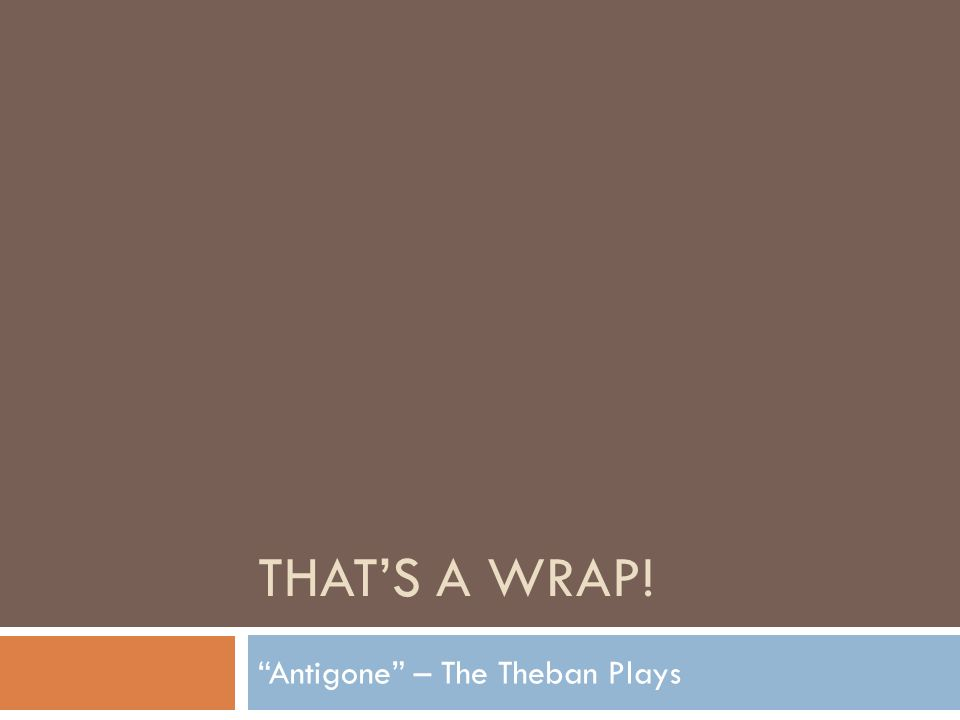 a comparison of the characters of creon and antigone in the play antigone Though fond of antigone, creon will have no choice but to but to more characters from antigone how does antigone compare to the traditional melodramatic.