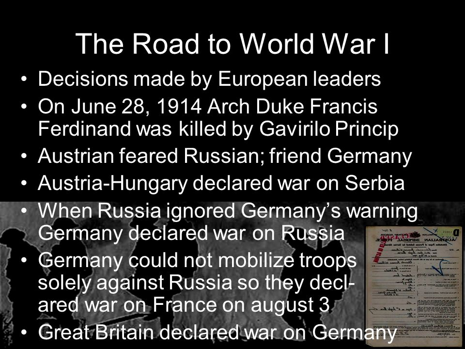 decisions made by germany s leaders did Italian commanders made the french and polish military leaders looked good in comparison, abyssinians gave them a bloody nose  it was fallible and caused him to make impulsive decisions germany lost for the same reason germany started the war, because hitler was in charge  one historian says hitler made this decision in a moment of.