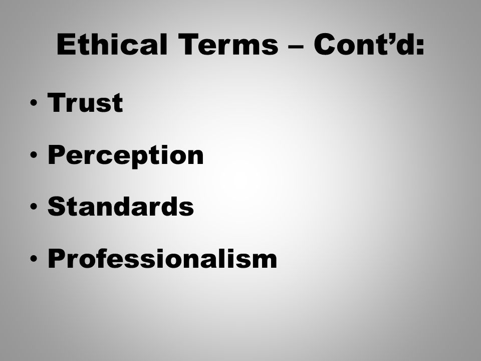 moral intuition is a standard by Despite the widespread use of the notion of moral intuition, its psychological features remain a matter of debate and it is unclear why the capacity to experience moral intuitions evolved in humans we first survey standard accounts of moral intuition , pointing out their interesting and problematic aspects.