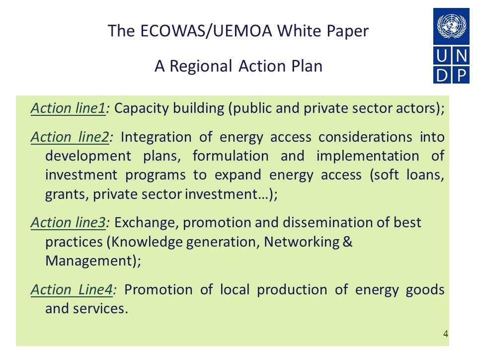essay on regional integration