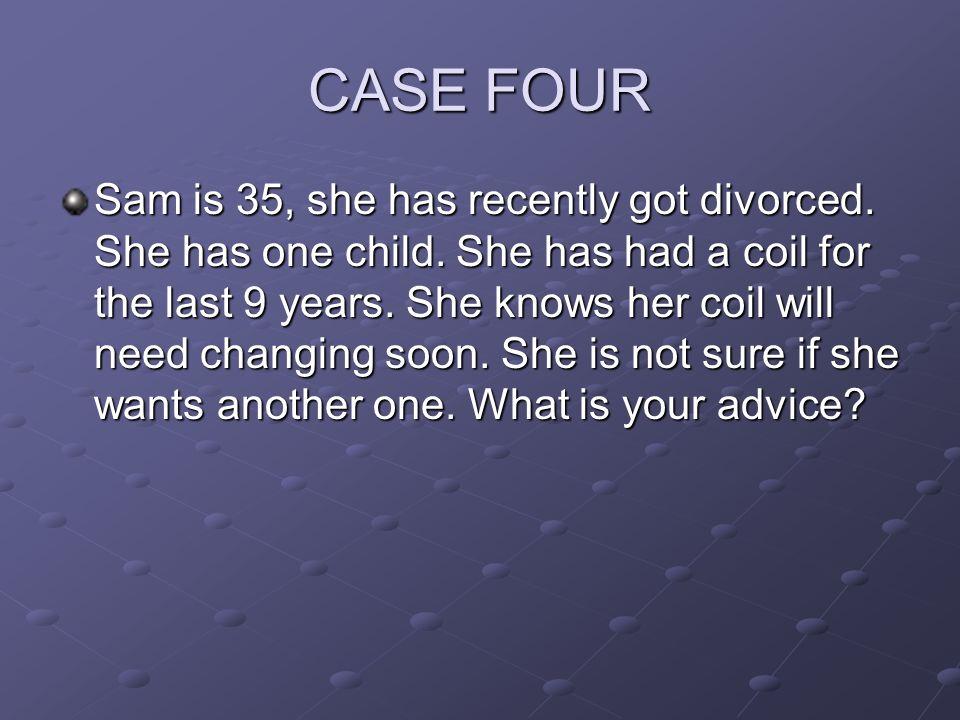 CASE FOUR