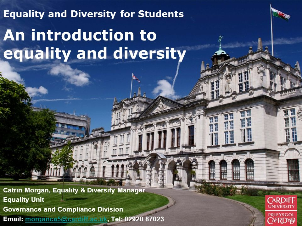 How To Promote Equality & Diversity in Health & Social Care