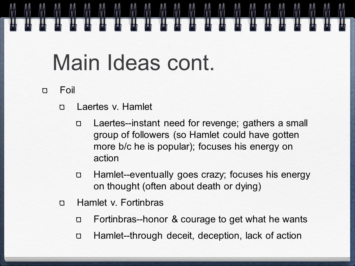 hamlet essay ideas 100% free papers on hamlet essay sample topics, paragraph introduction help, research & more class 1-12, high school & college -.