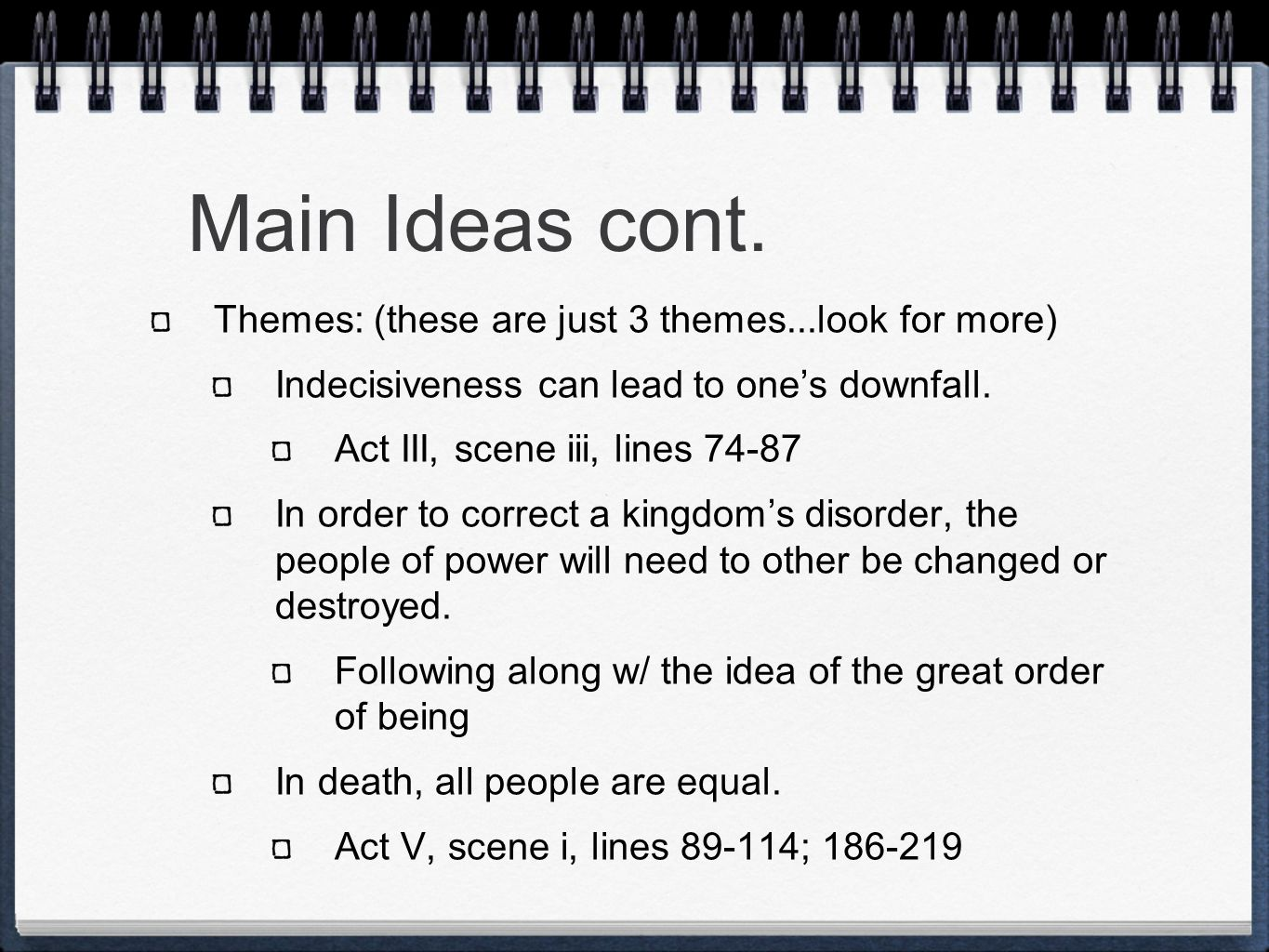 hamlet act iii quotes essay Free summary and analysis of the quotes in act iii, scene i of hamlet that won't make you snore we promise.