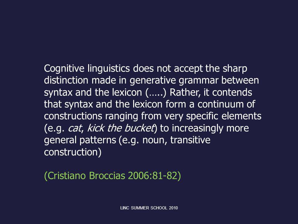 (Cristiano Broccias 2006:81-82)