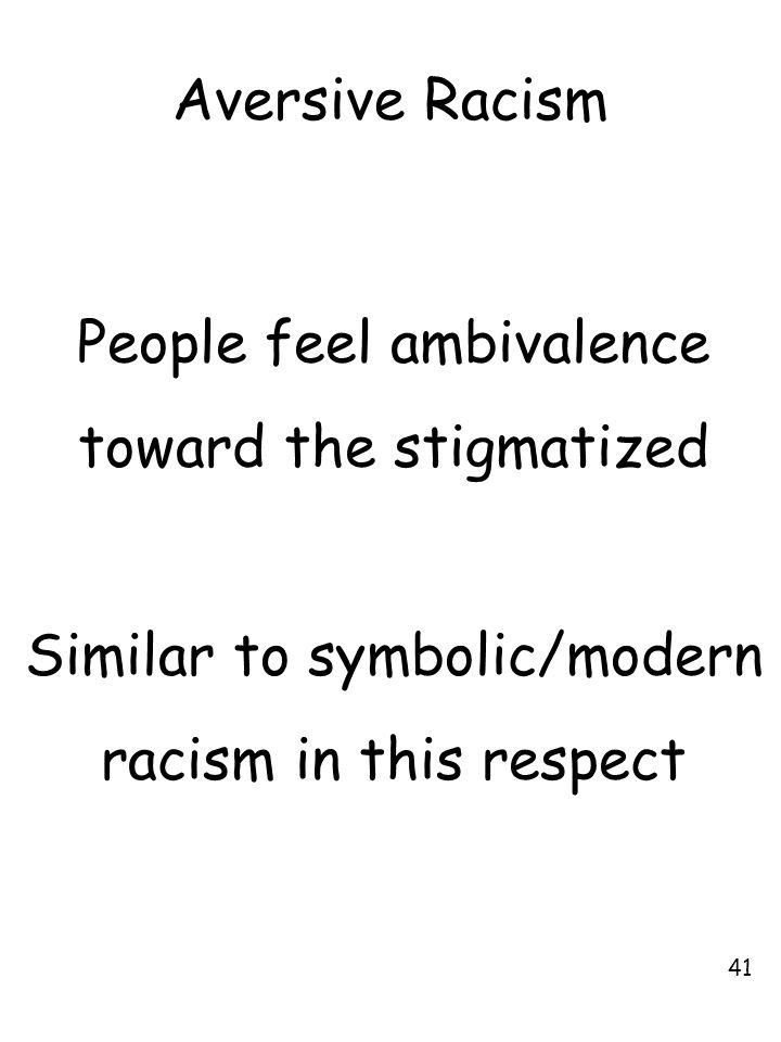 racism outline Outline because it directly discusses the topic of race and the criminal justice racism and its effect.