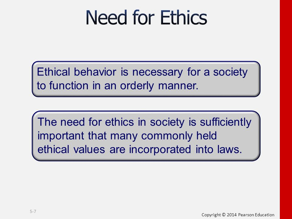 why is ethics important in society Ethics are extremely important for setting  why are ethics important  there are controversies and clashes within the science community and within society at.