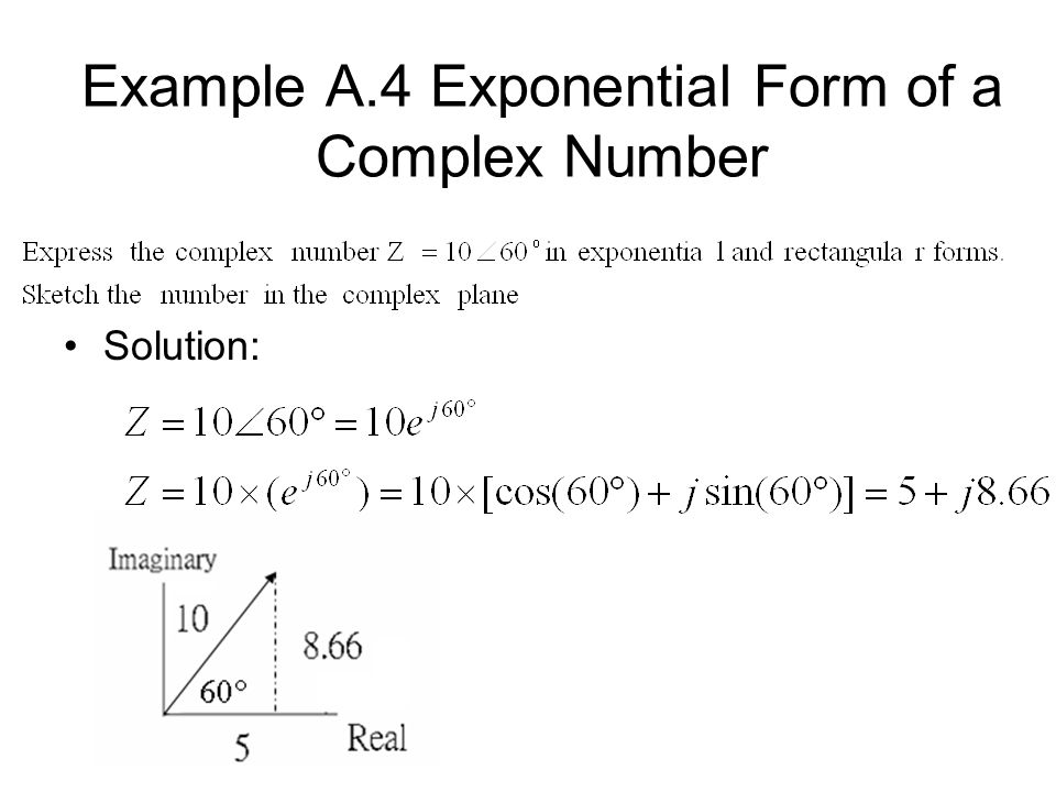 complex exponential form - nomadconvoy.co