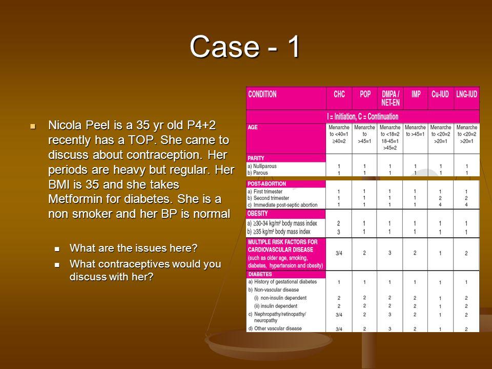 Case - 1