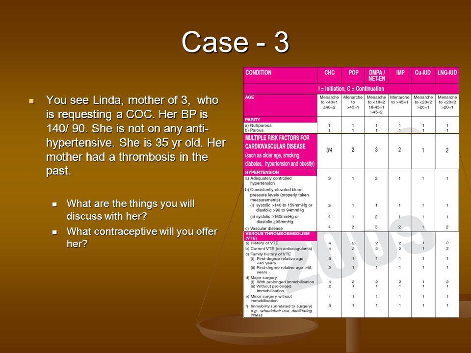 Case - 3