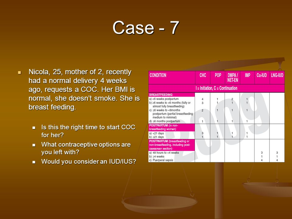 Case - 7