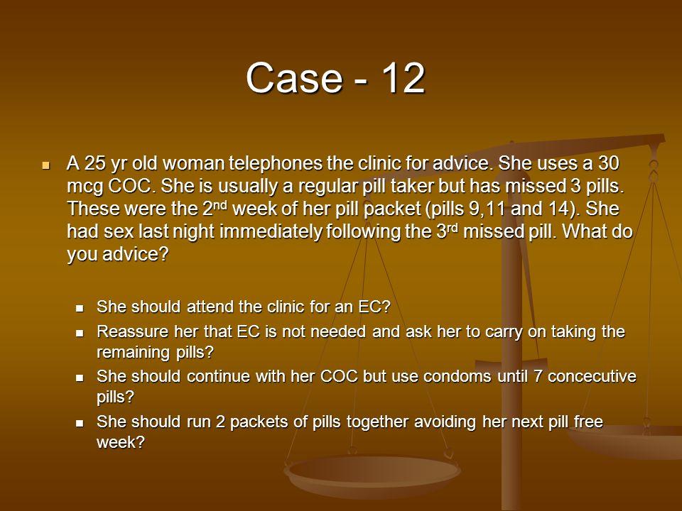 Case - 12