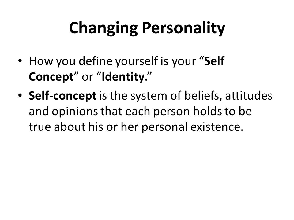 how would you define personality European journal of personality, vol 8, 149–162 (1994) who should own the  definition of personality willem k b hofstee+ university of groningen,  the.
