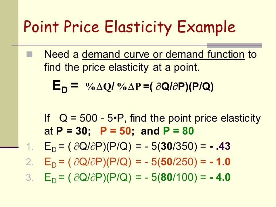 price elasticity the analysis based on By means of a meta-analysis, this article sets out to estimate average values for  the income and price elasticities of gasoline demand and to analyse the reasons .