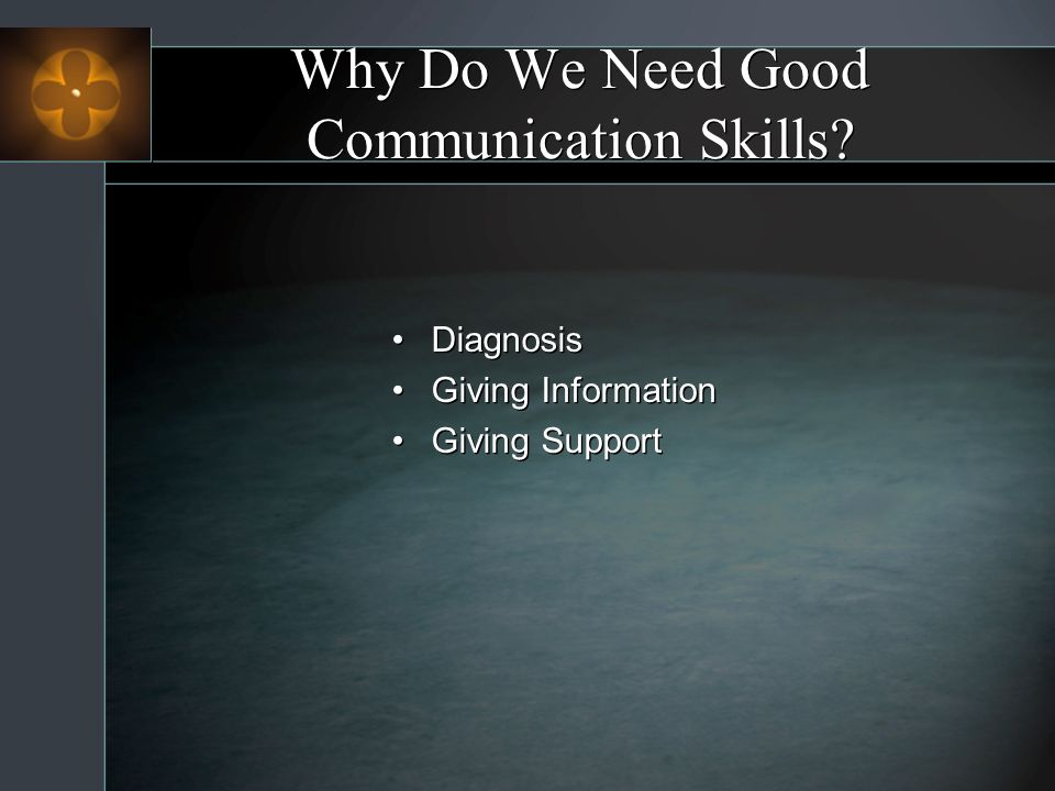 Why Do We Need Good Communication Skills