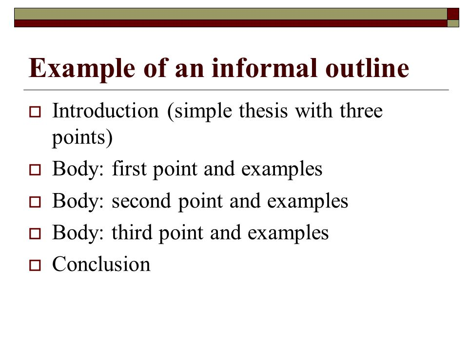 easy thesis statement examples A simple thesis statement for other topics, examples of simple thesis statements are as follows: 1 speech codes are an acceptable feature of campus life.
