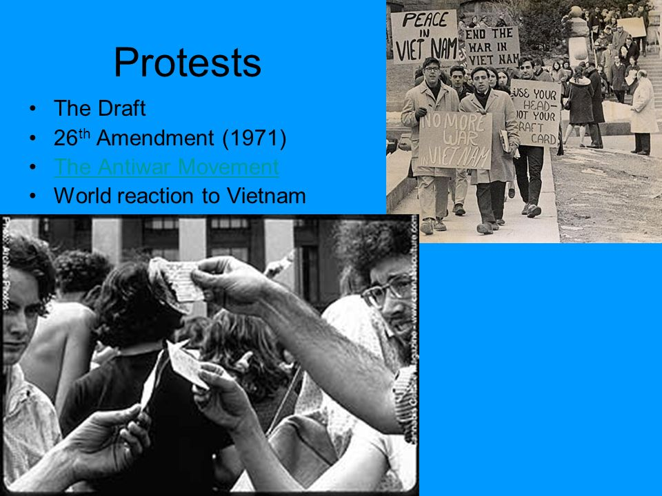 1960s Culture And The Beginning Of The Vietnam War Ppt