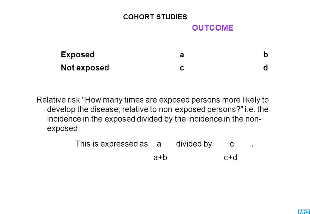 This is expressed as a divided by c .