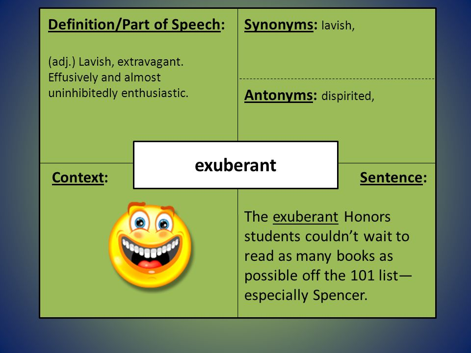 synonyms and antonyms definition pdf