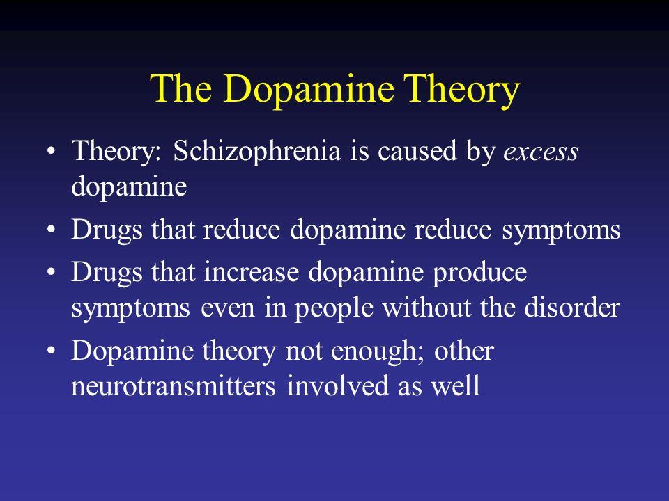 drug rehabilitation theory