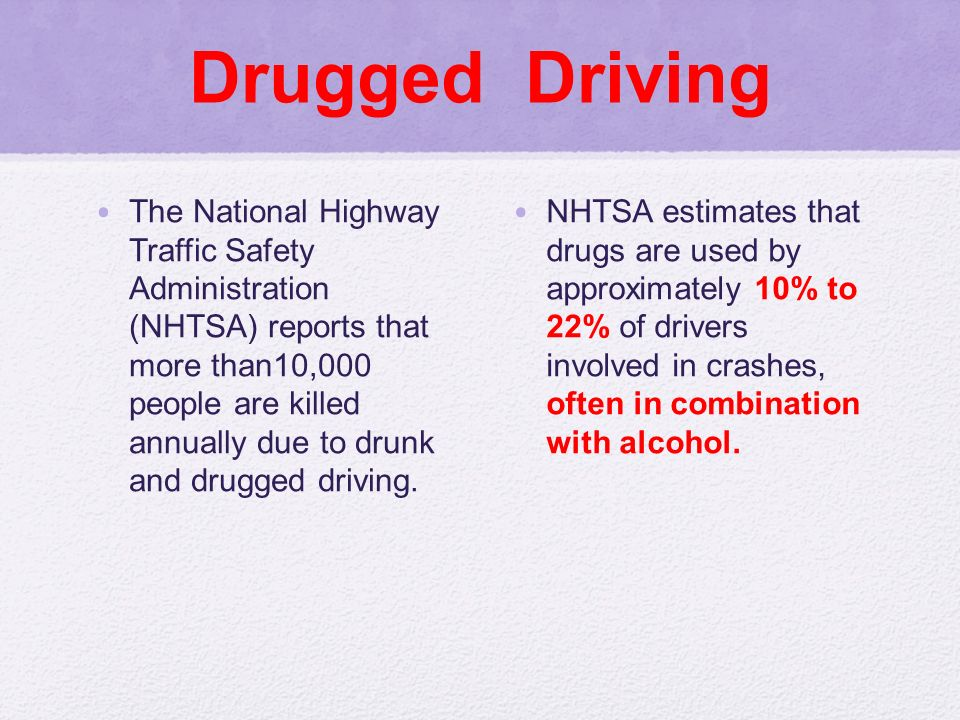 alcohol is involved in about what percent traffic crashes which someone is killed Safety: exam 2 combo  texas percent change in number of alcohol-impaired driving fatalities 2008-2009  __% of the bicyclists killed or injured in traffic .