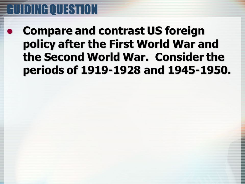 compare and contrast success of the containment policy during the cold war between europe and asia United states containment policy during the cold war evaluating the success of america's policy of containment of communism asia, and partly europe.