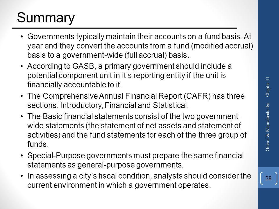How should I analyze a company's financial statements?