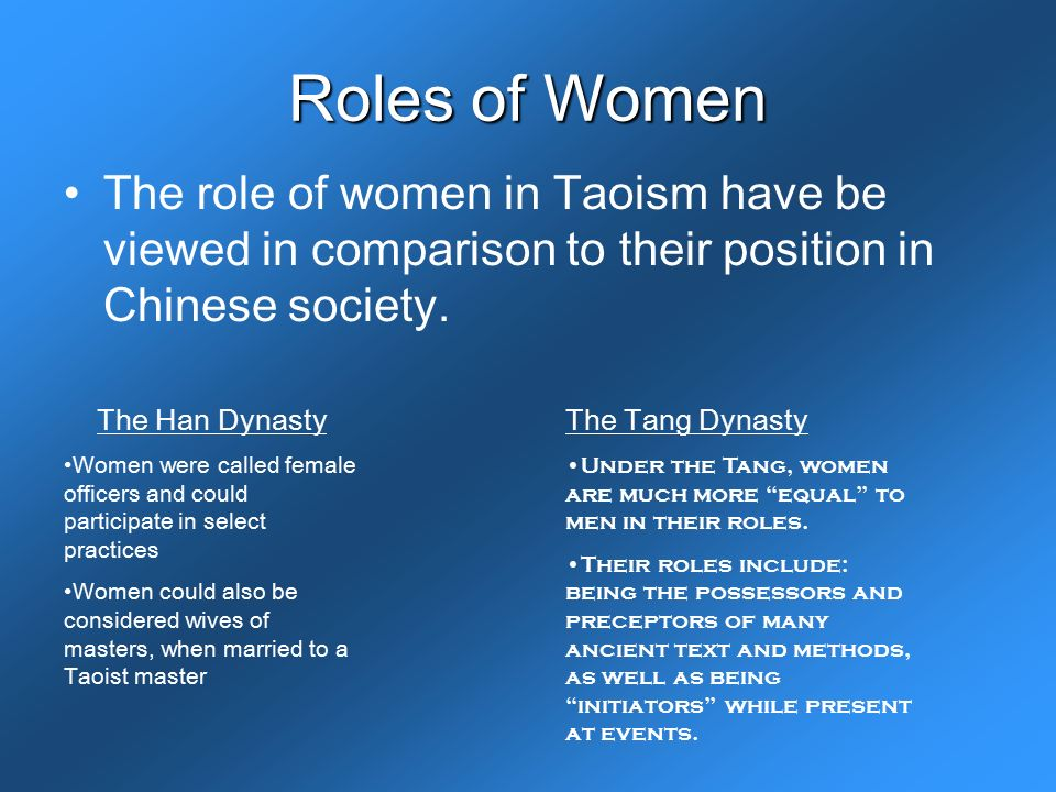 3 compare the role of women under Women in the protestant reformation even the sole alternative role for women which had in striking contrast with the conduct of all other women under the.