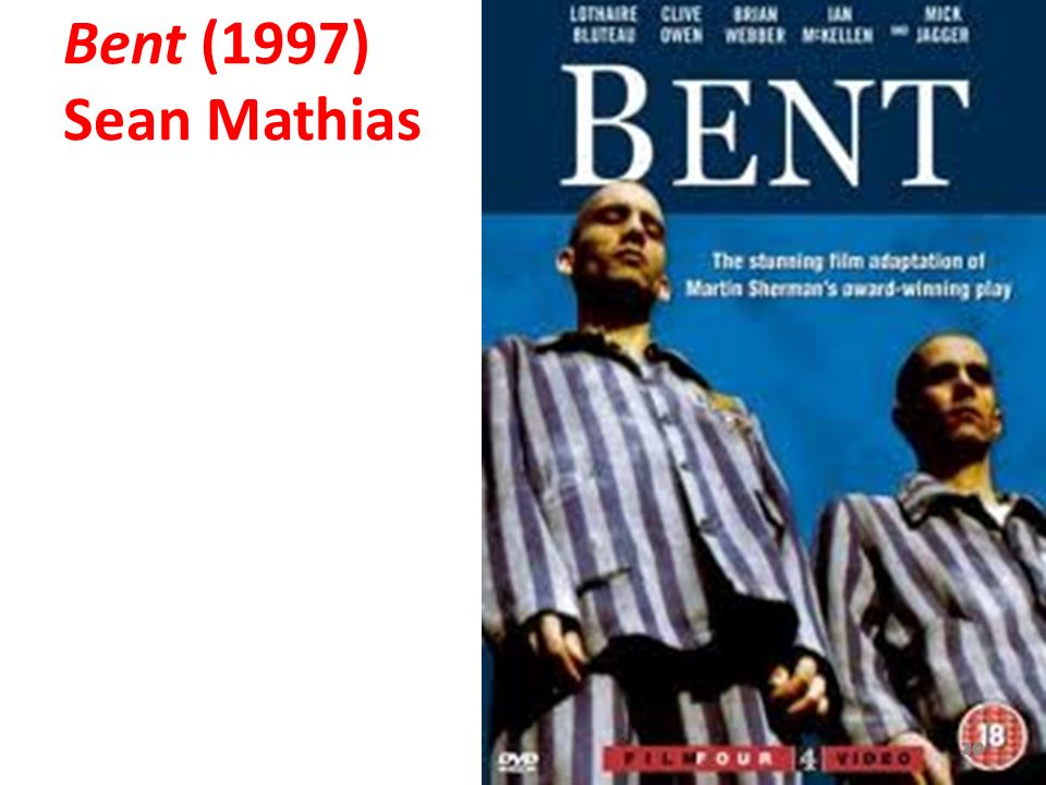 Bent (1997) Sean Mathias