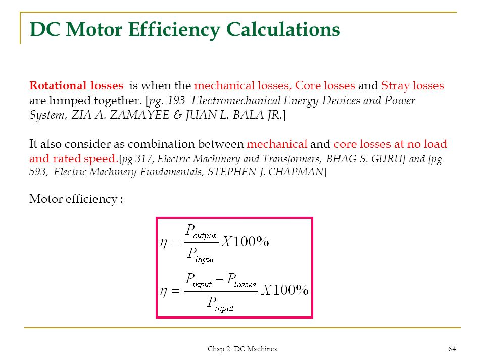 calculate dc motor torque