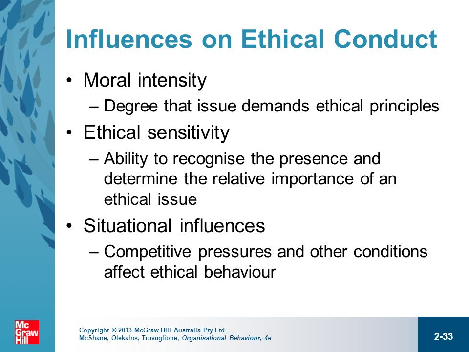 how personal and societal values can influence ethical decision making in nursing Values in health education the delivery and  can justice coexist with the supremacy of personal values in nursing  values and ethical decision making.