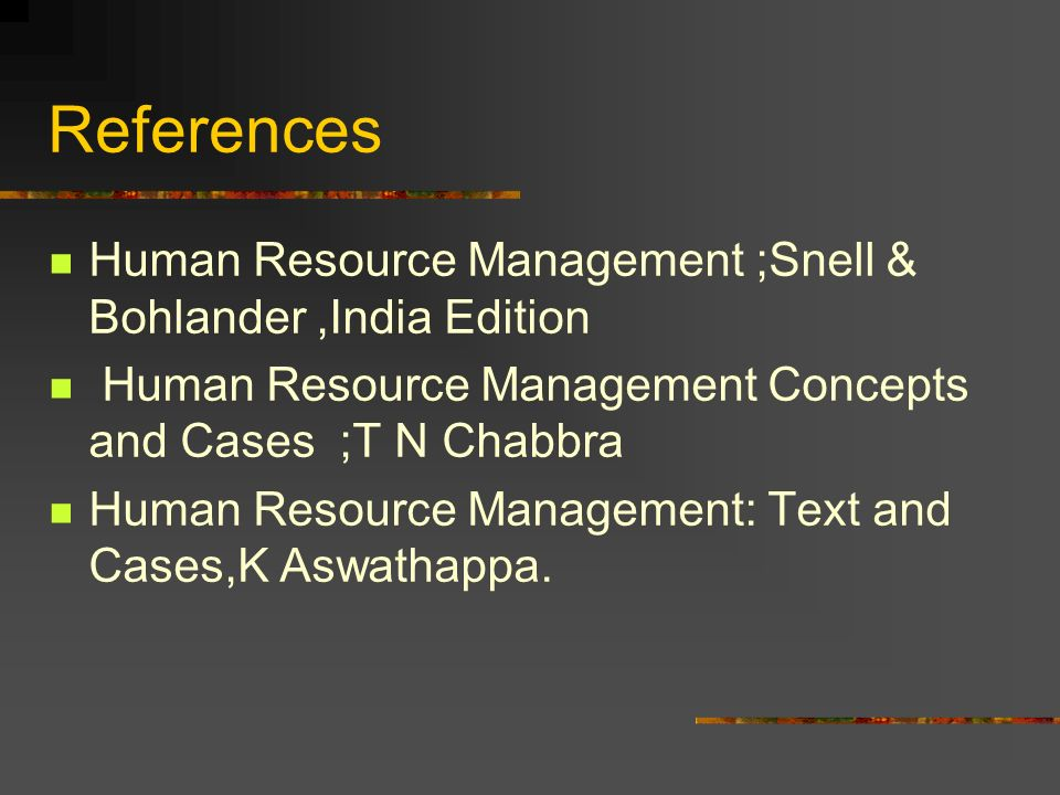managing human resources 16th bohlander Find 9781285866390 managing human resources 17th edition by snell et al at over 30 bookstores buy, rent or sell.