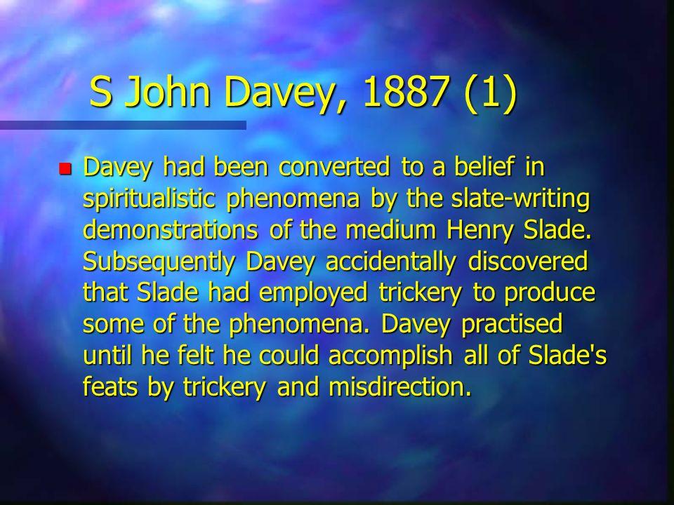 S John Davey, 1887 (1)