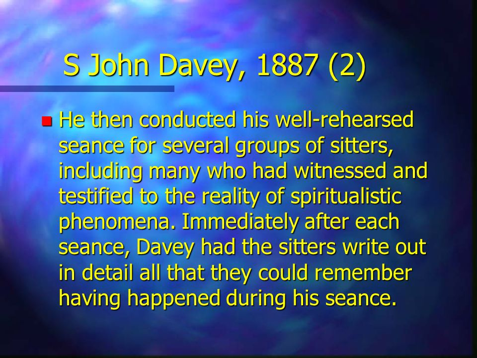 S John Davey, 1887 (2)