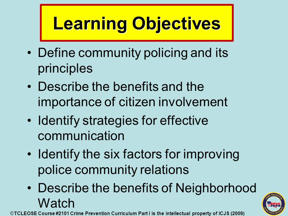 is community policing effective The newest report on policing in chicago examines the effectiveness of community policing in reducing crime and community mobilization for community policing.