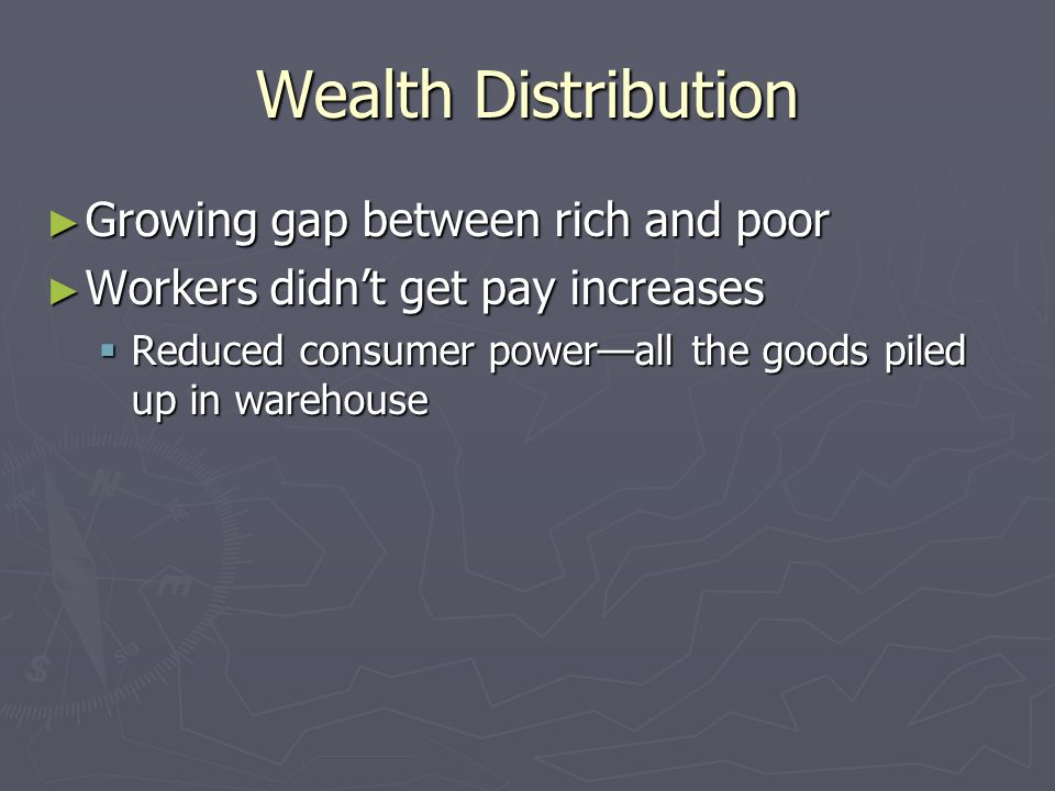connection between wealth and power Countries with particularly large gaps between rich and poor, the new research suggests, may foster cultures of intense striving for wealth and power, in which it's easy for an individual's self .