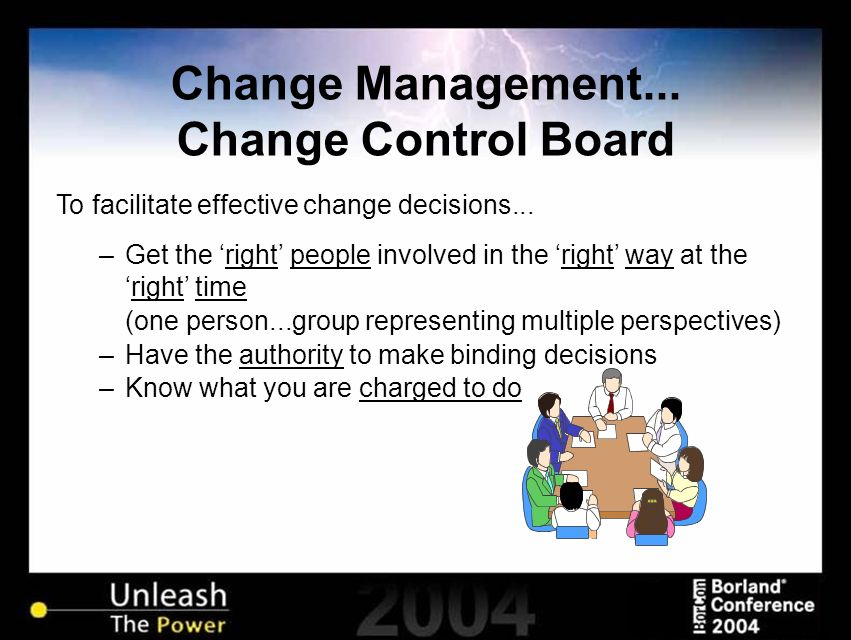 2144 Manage Change Or It Will Manage You Ppt Video