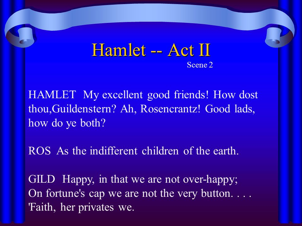 How hamlet deals with the theme of action and inaction williams can someone please help me answer this question from the graded assignment hamlet unit test fandeluxe Images