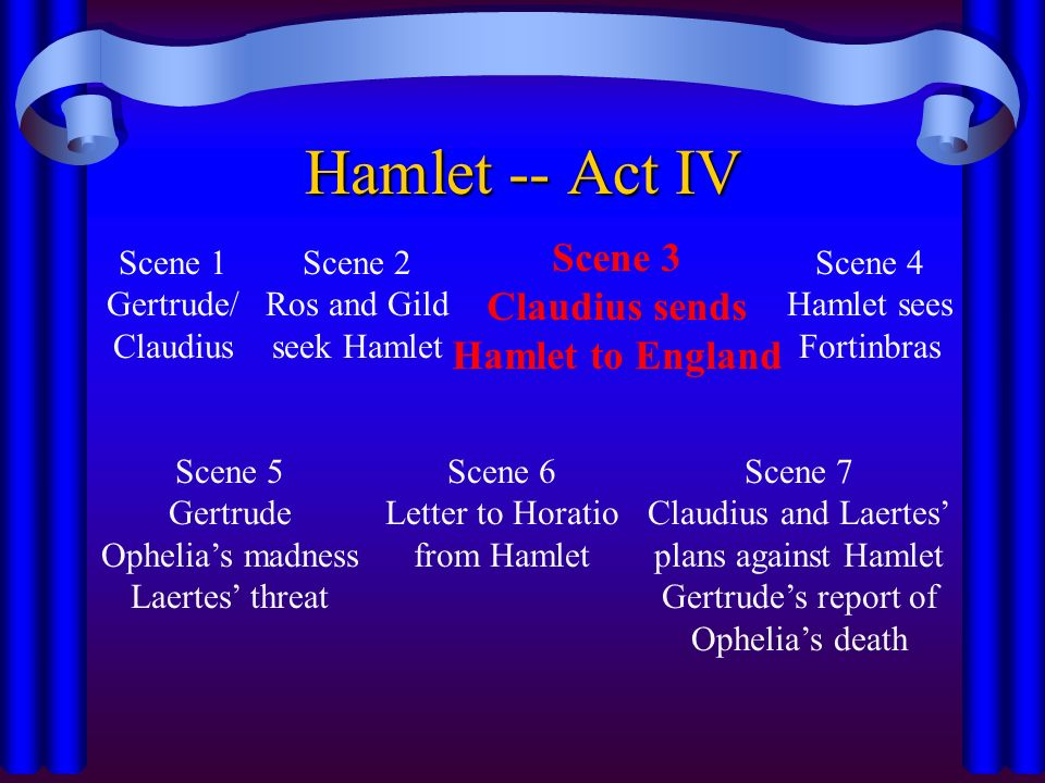 analysis of act iv scene i